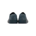 Common Projects Navy Nubuck Original Achilles Low Sneakers