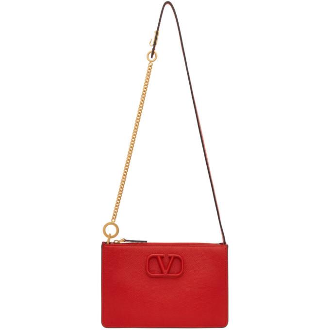 Photo: Valentino Red Valentino Garavani VSling Bag