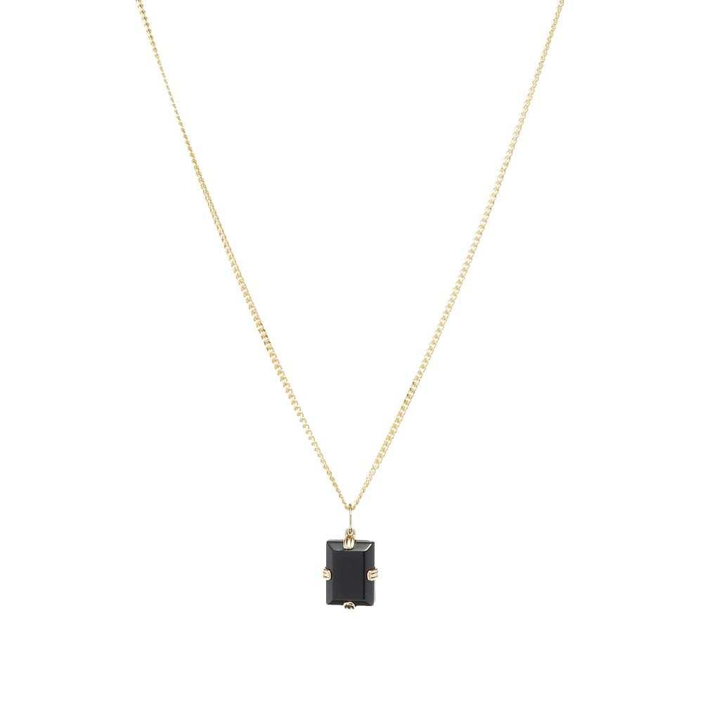 Photo: Miansai Lennox Pendant Necklace