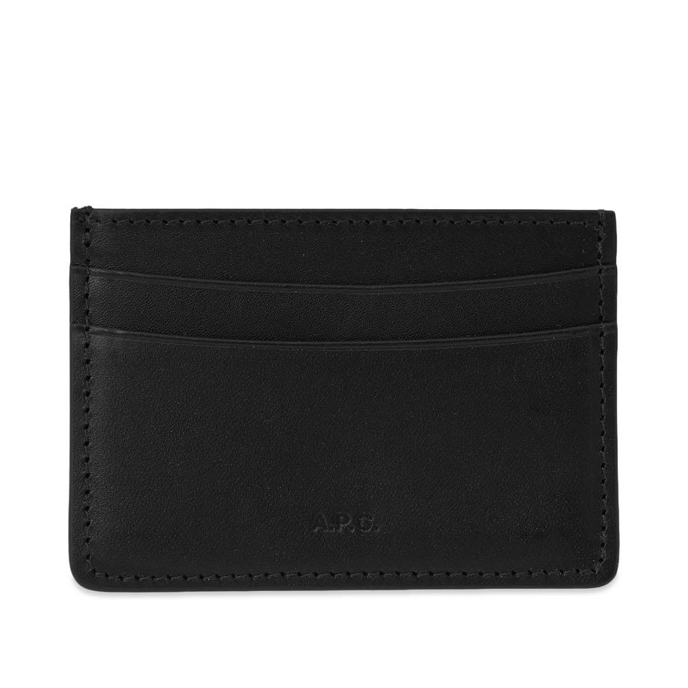 Photo: A.P.C. André Card Holder