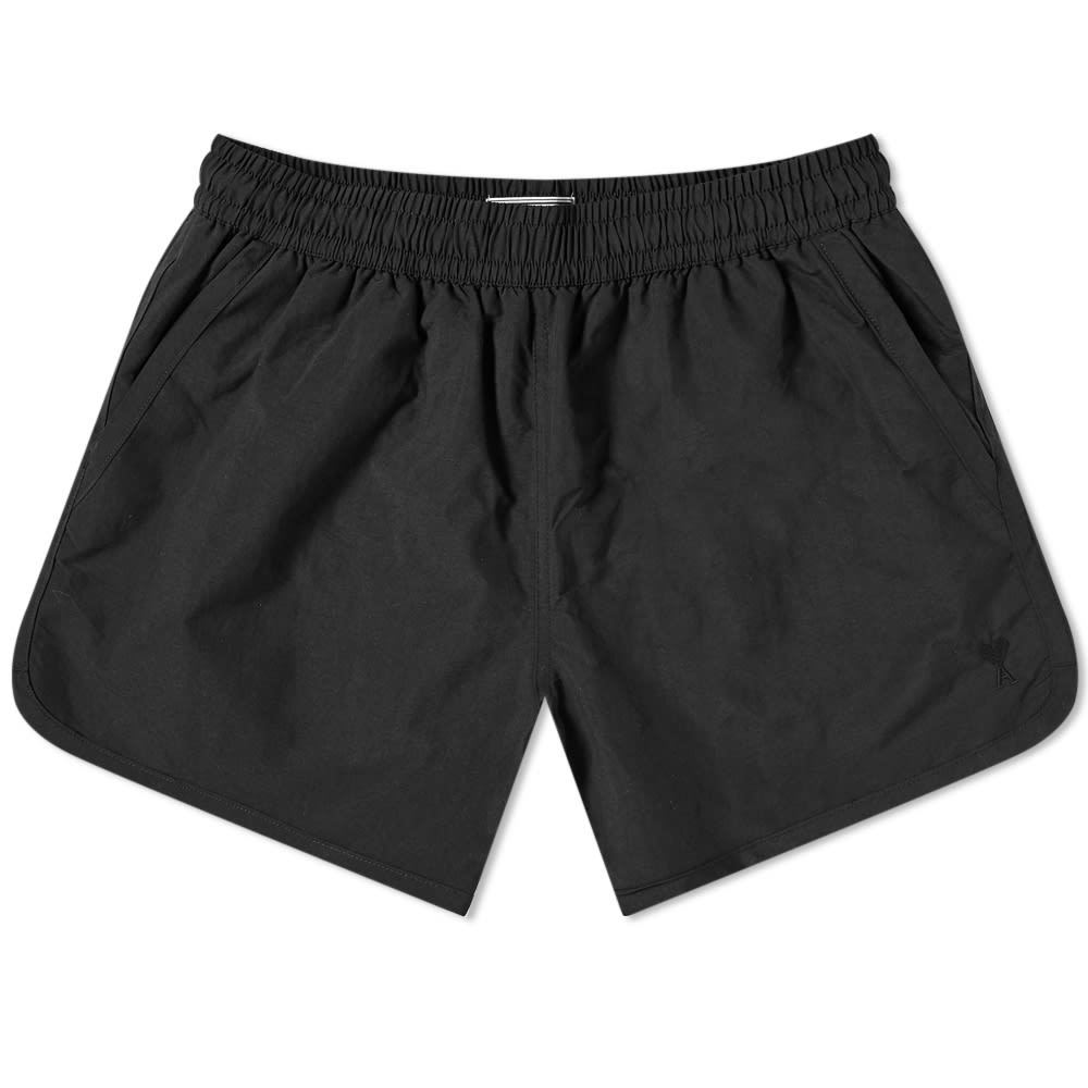 Photo: AMI Short Swim Short