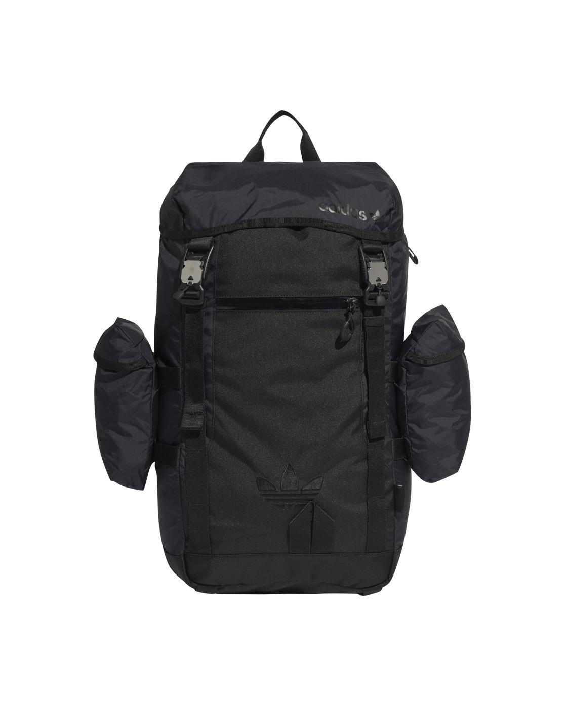 Adidas Originals Adventure Toploader Backpack Black