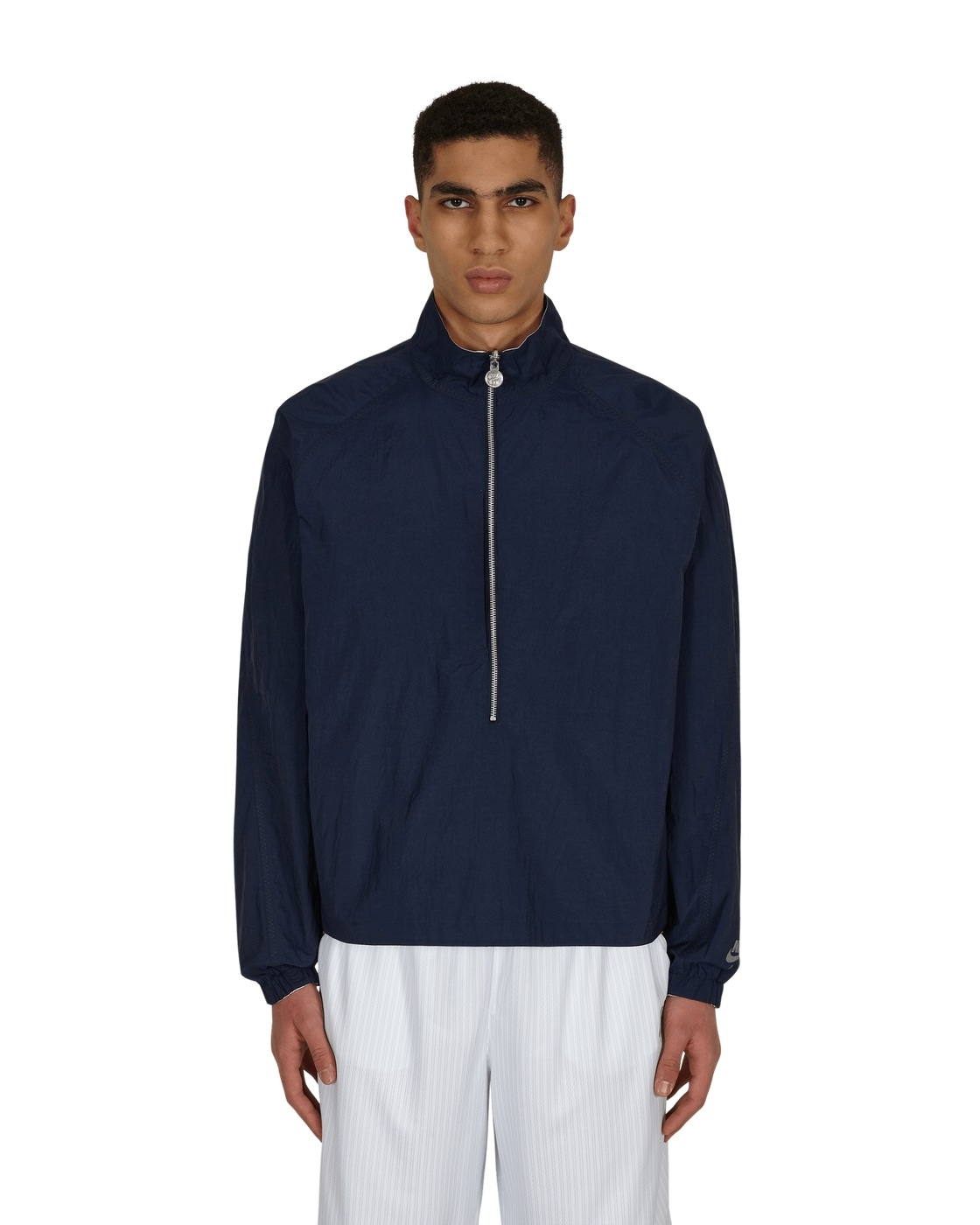 Nike Special Project Kim Jones Reversible Anorak Jacket White
