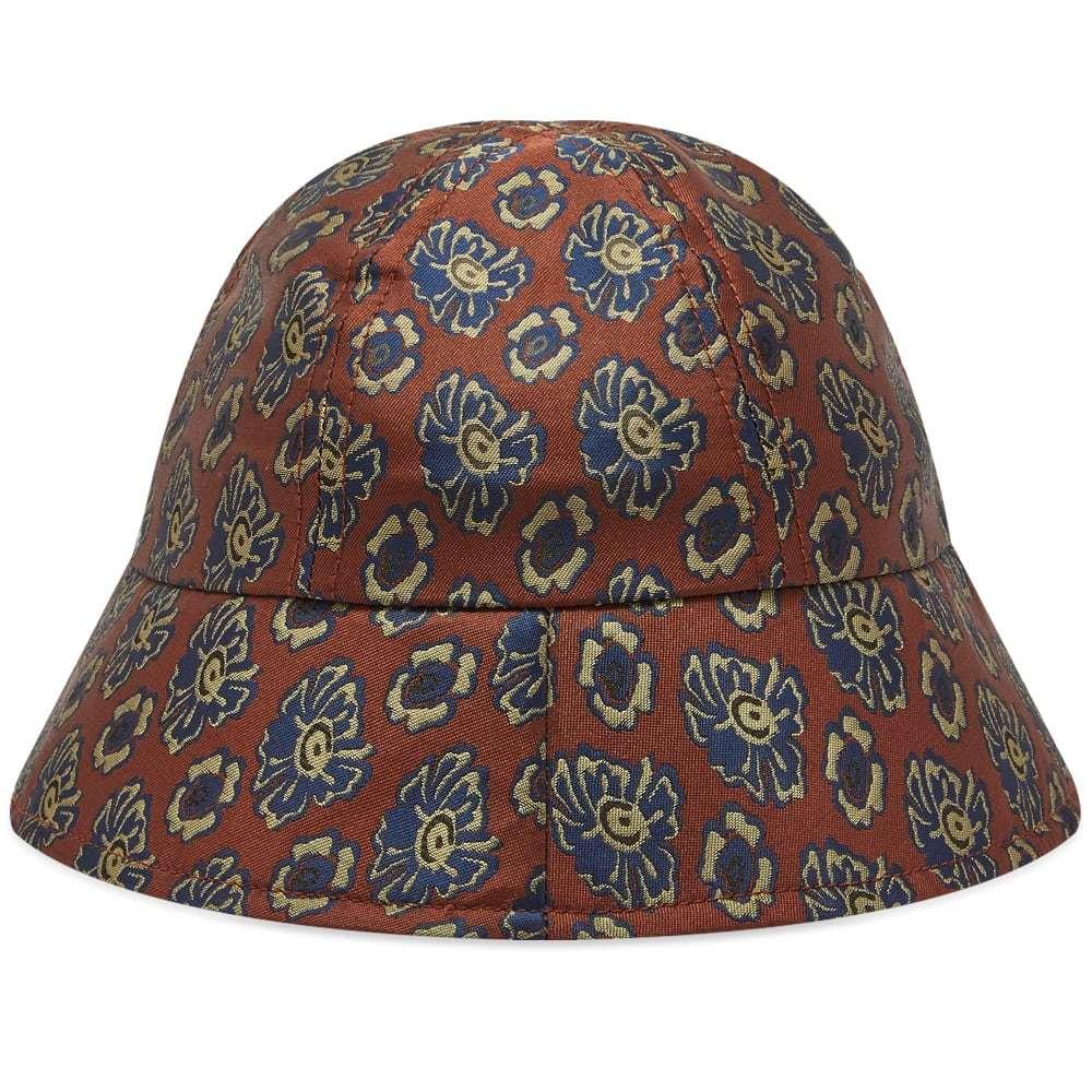 Photo: Hender Scheme Bucket Hat