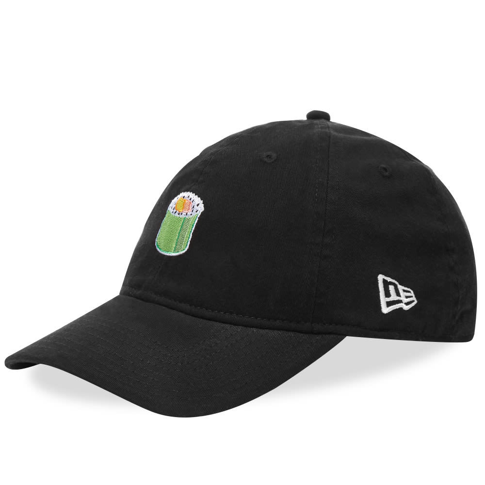 Photo: New Era 9Forty Unstructured Japan Food Cap