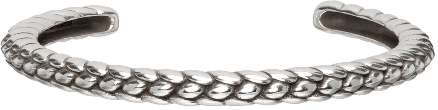 Photo: Isabel Marant Silver You Can Drive Bracelet