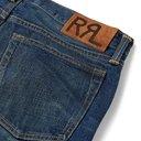 RRL - Slim-Fit Selvedge Denim Jeans - Blue