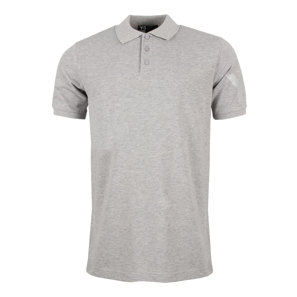 Photo: Polo Shirt Classic - Grey