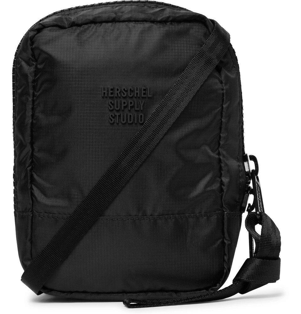 Photo: Herschel Supply Co - Studio City Pack HS8 Ripstop Belt Bag - Black