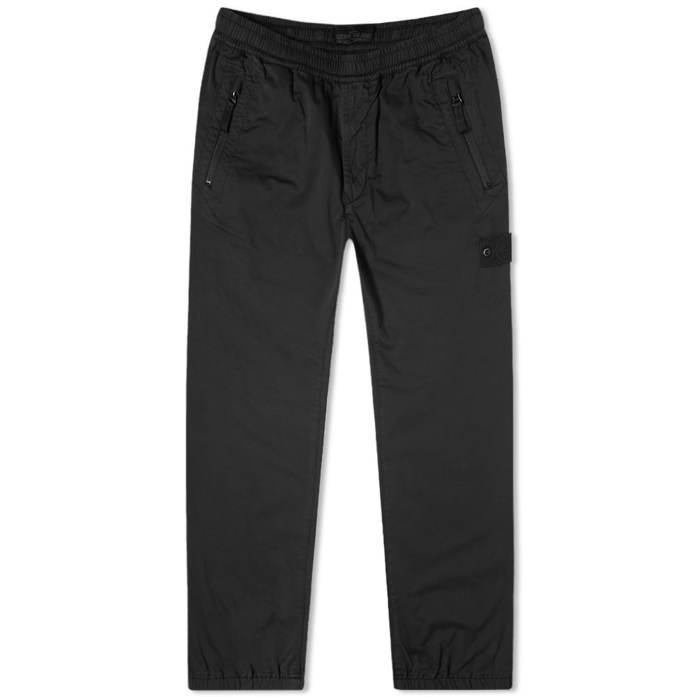 Photo: Stone Island Ghost Track Cargo Pant