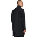 Veilance Black Demlo SL Coat