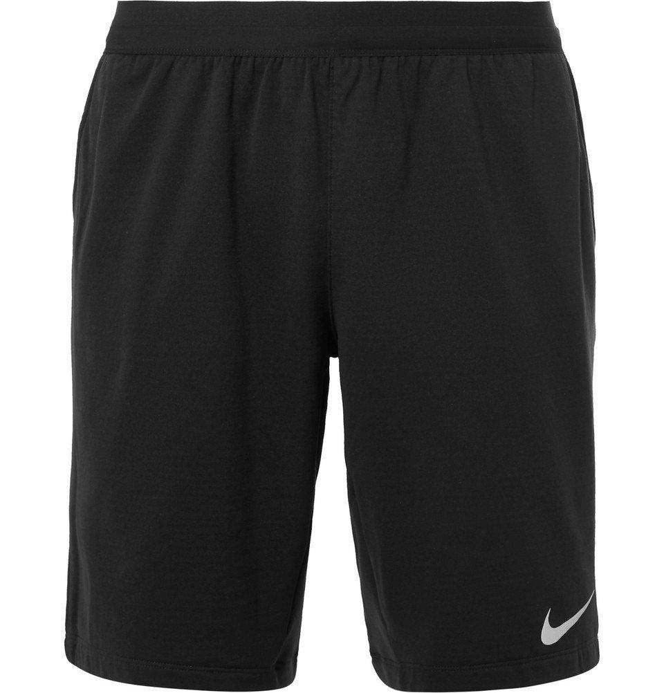 Nike Running - Sphere Distance Elevate Dri-FIT Shorts - Men - Black