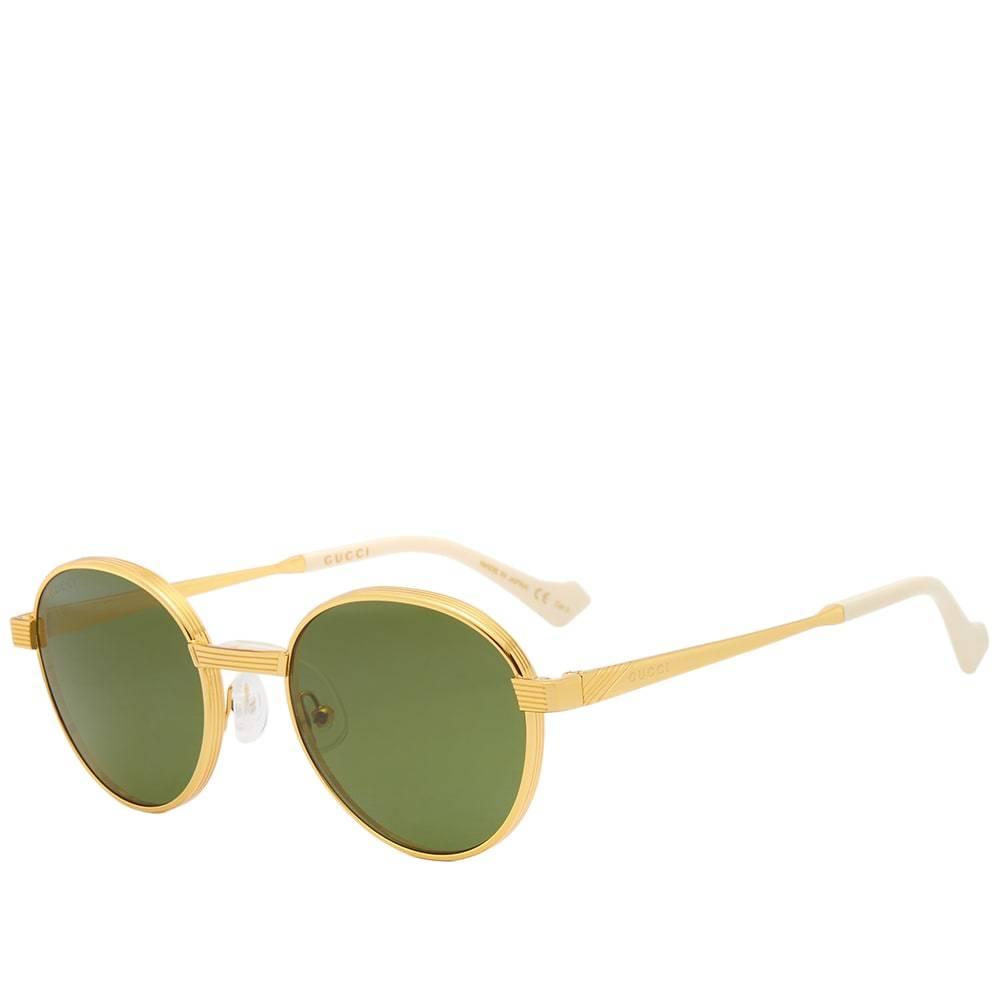 Photo: Gucci Show Sunglasses