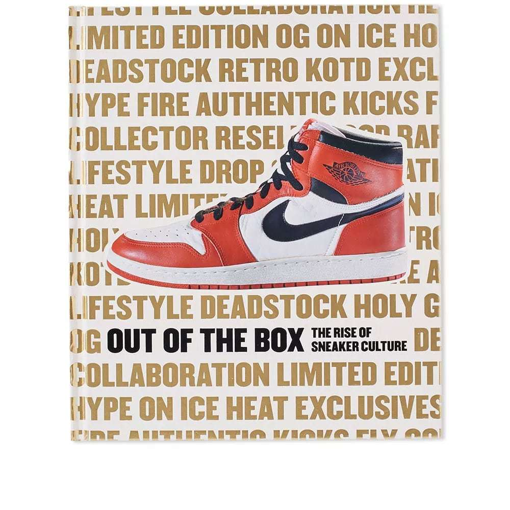 Photo: Out of the Box: The Rise of Sneaker Culture