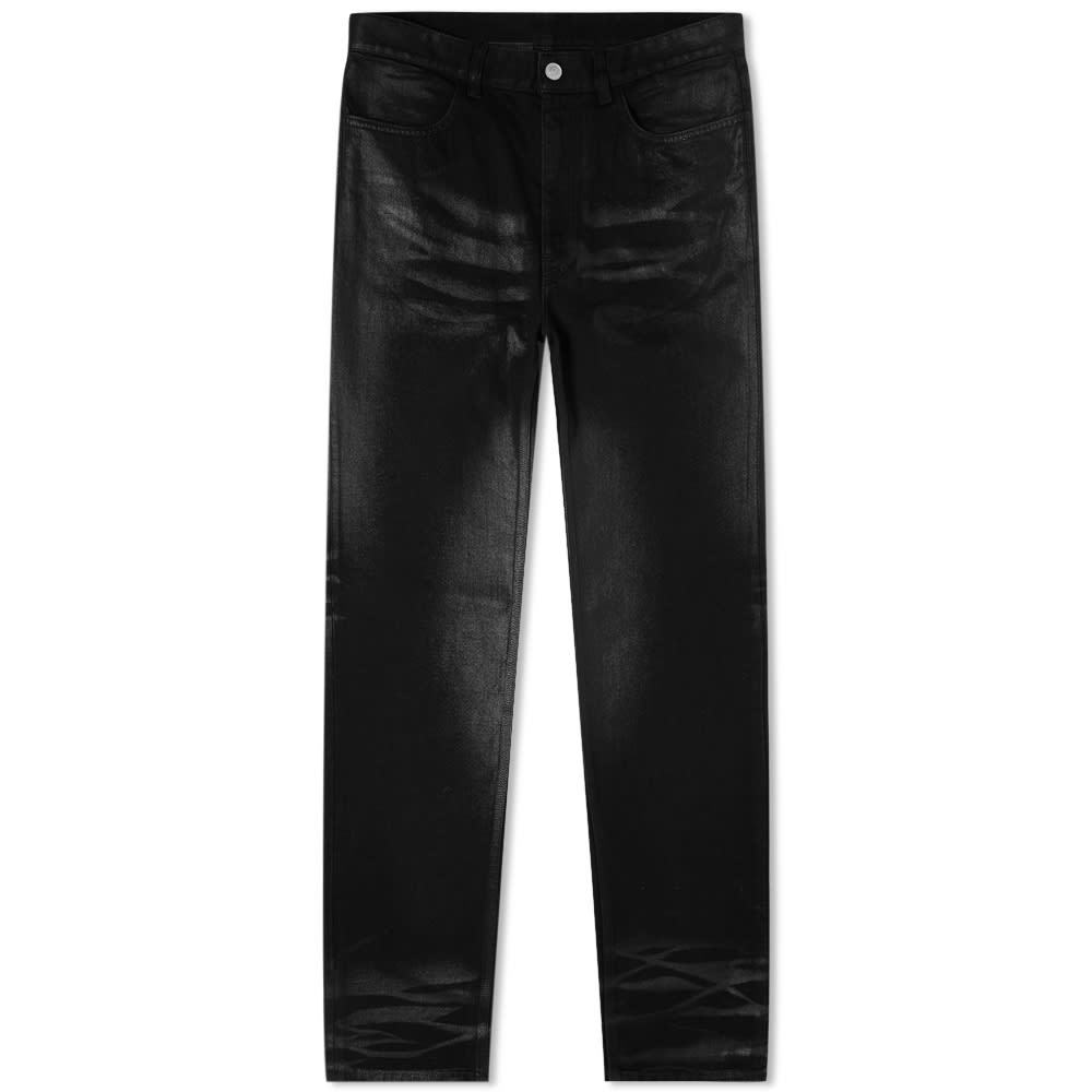Photo: Givenchy Slim Fit Lustre Jean