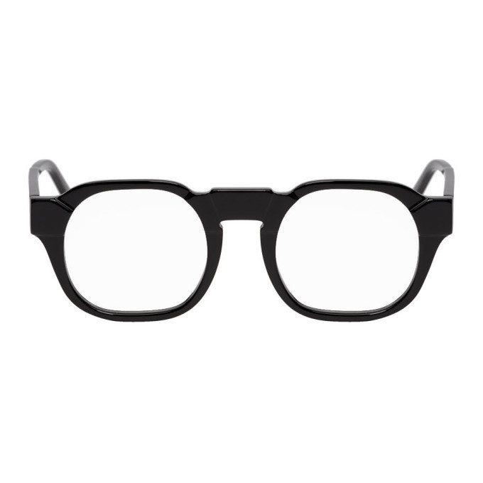 Photo: Kuboraum Black K11 BS Glasses