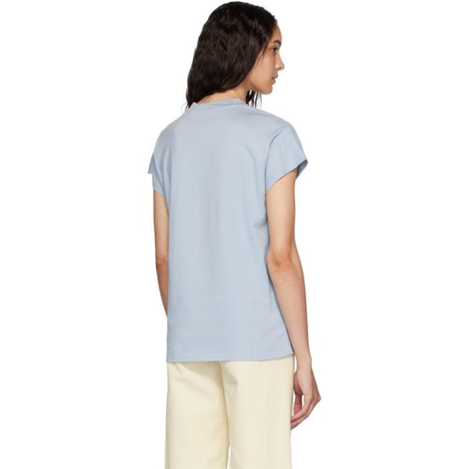 Won Hundred Blue Proof T-Shirt