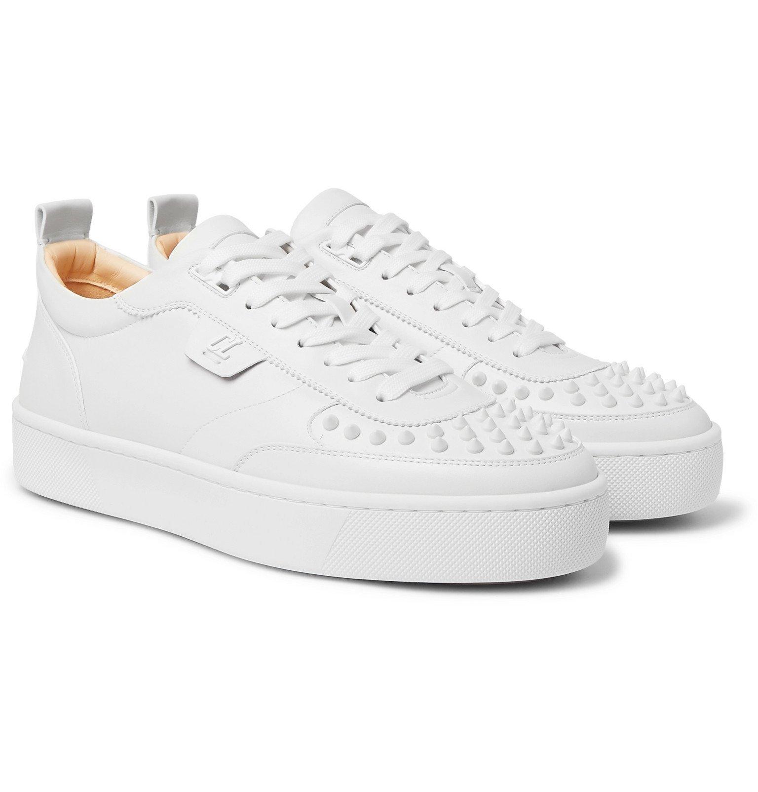 christian louboutin sneakers amsterdam
