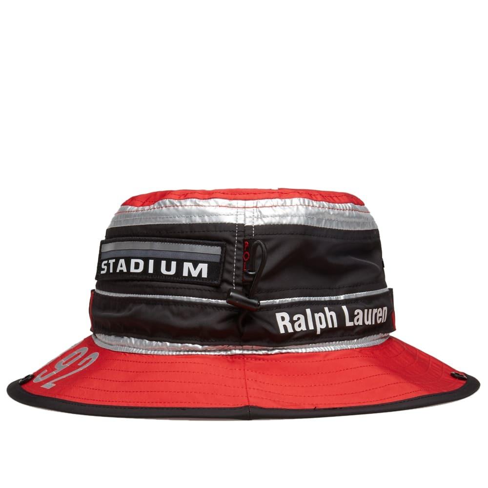 Photo: Polo Ralph Lauren Boonie Hat