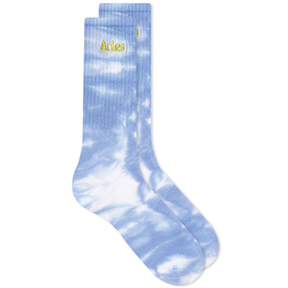 Aries Tie Dye Sock