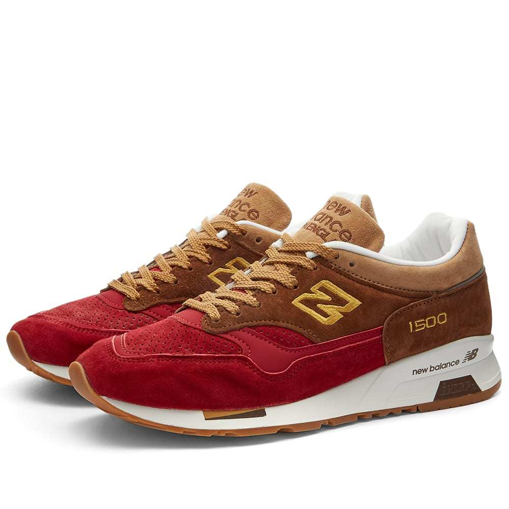 Photo: New Balance M1500RNR - Made in England
