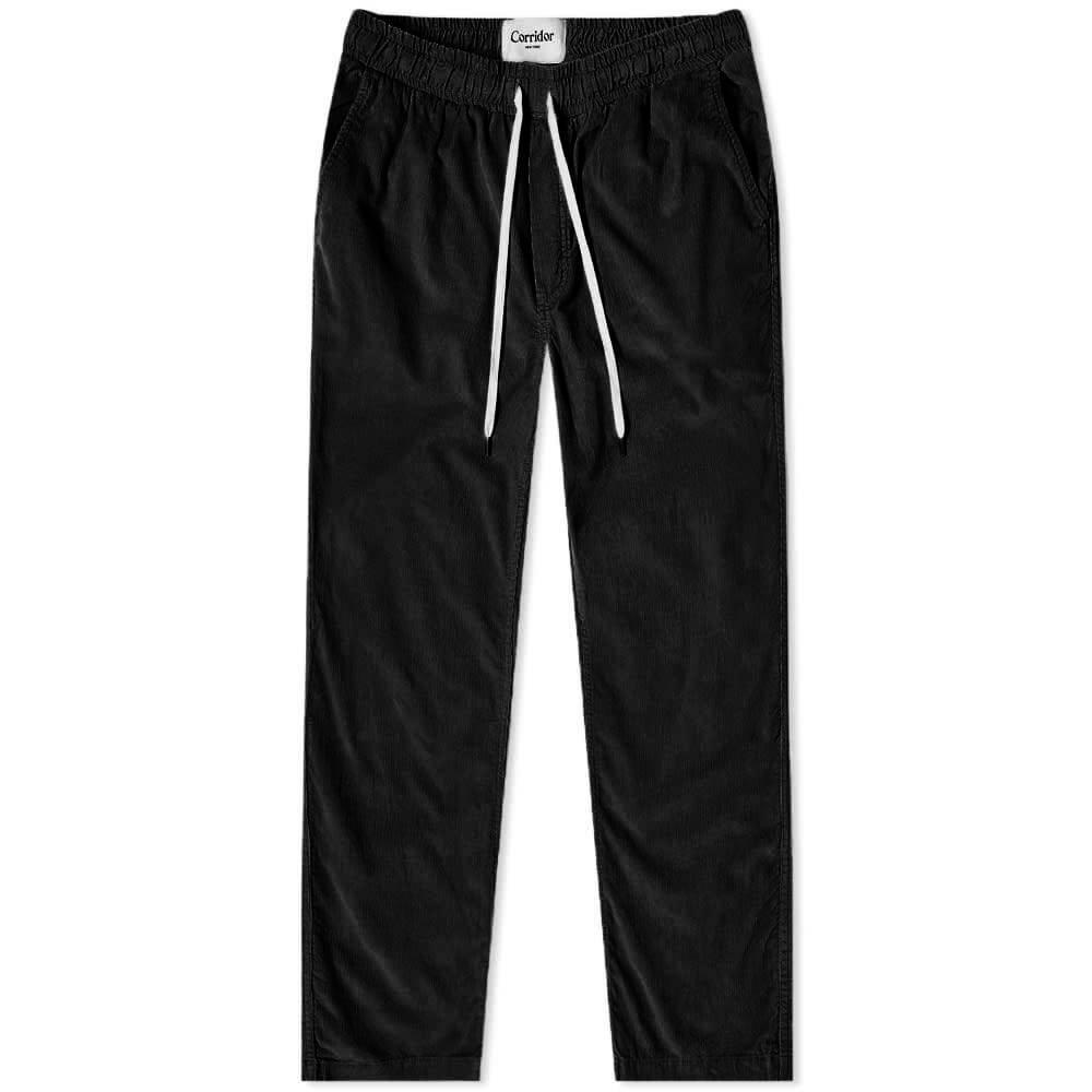 Corridor Pincord Drawstring Trouser