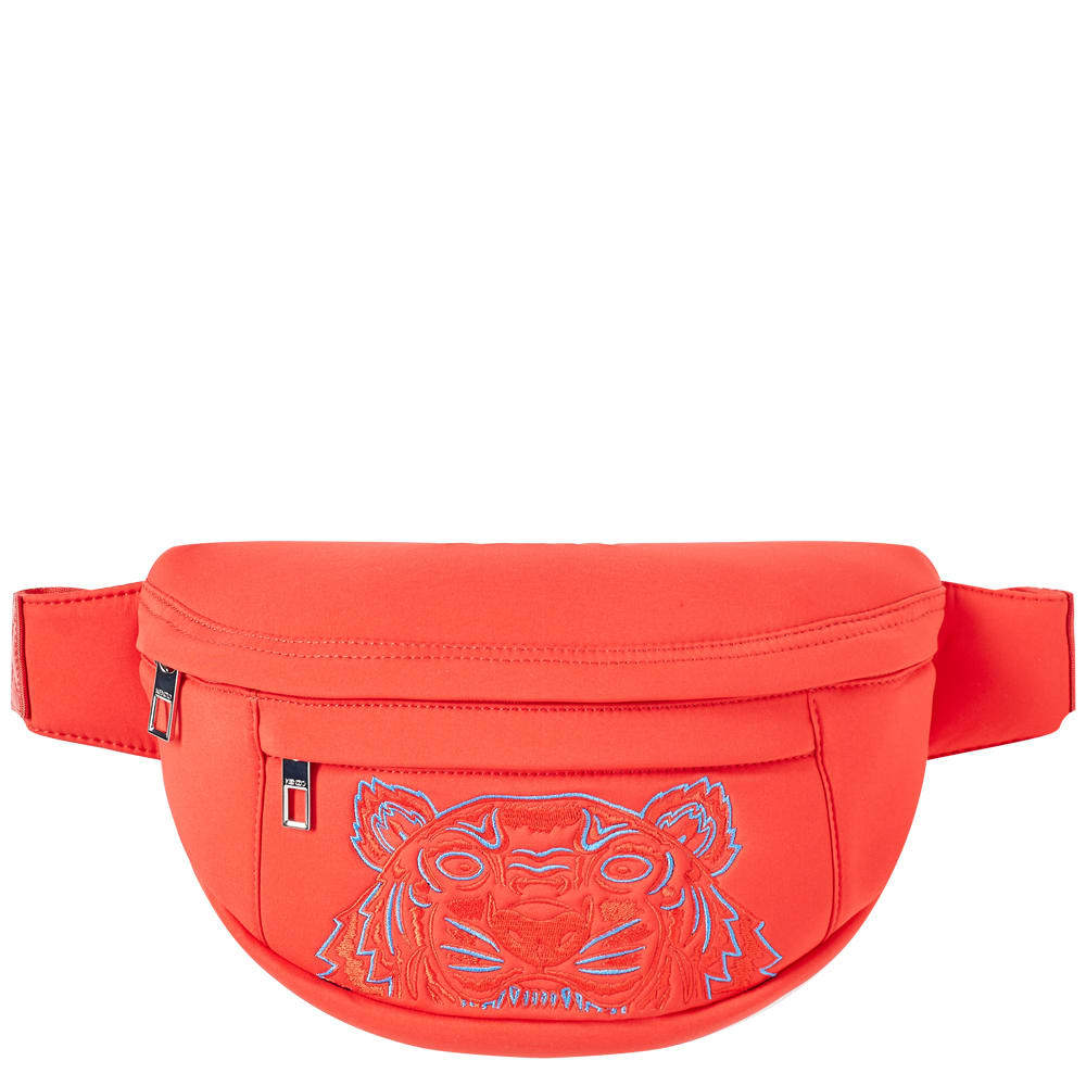 Photo: Kenzo Tiger Cross Body Bag