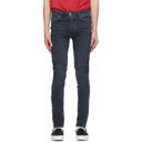 Ksubi Navy Chitch Kolla Jeans