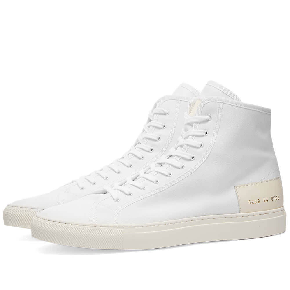 Photo: Common Projects Tournament High Recycled Nylon