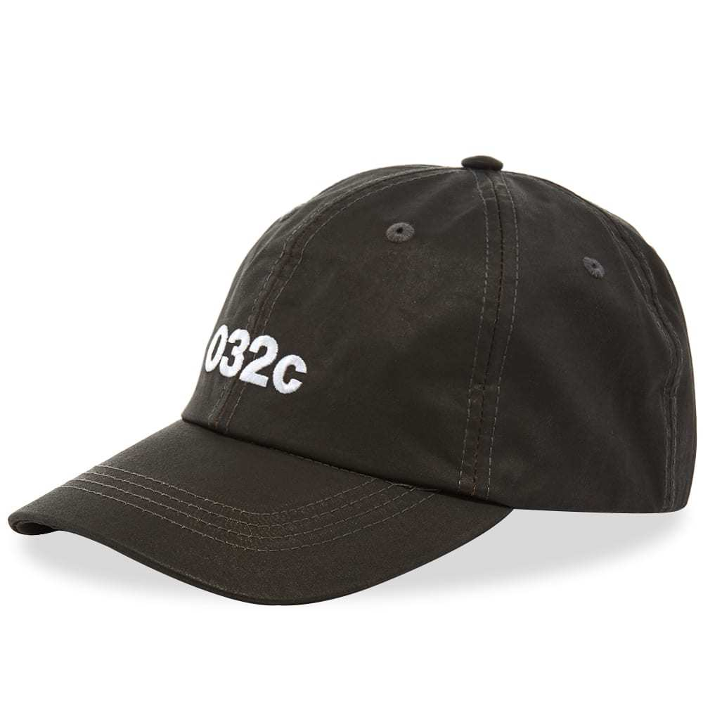032c Embroidered Cap