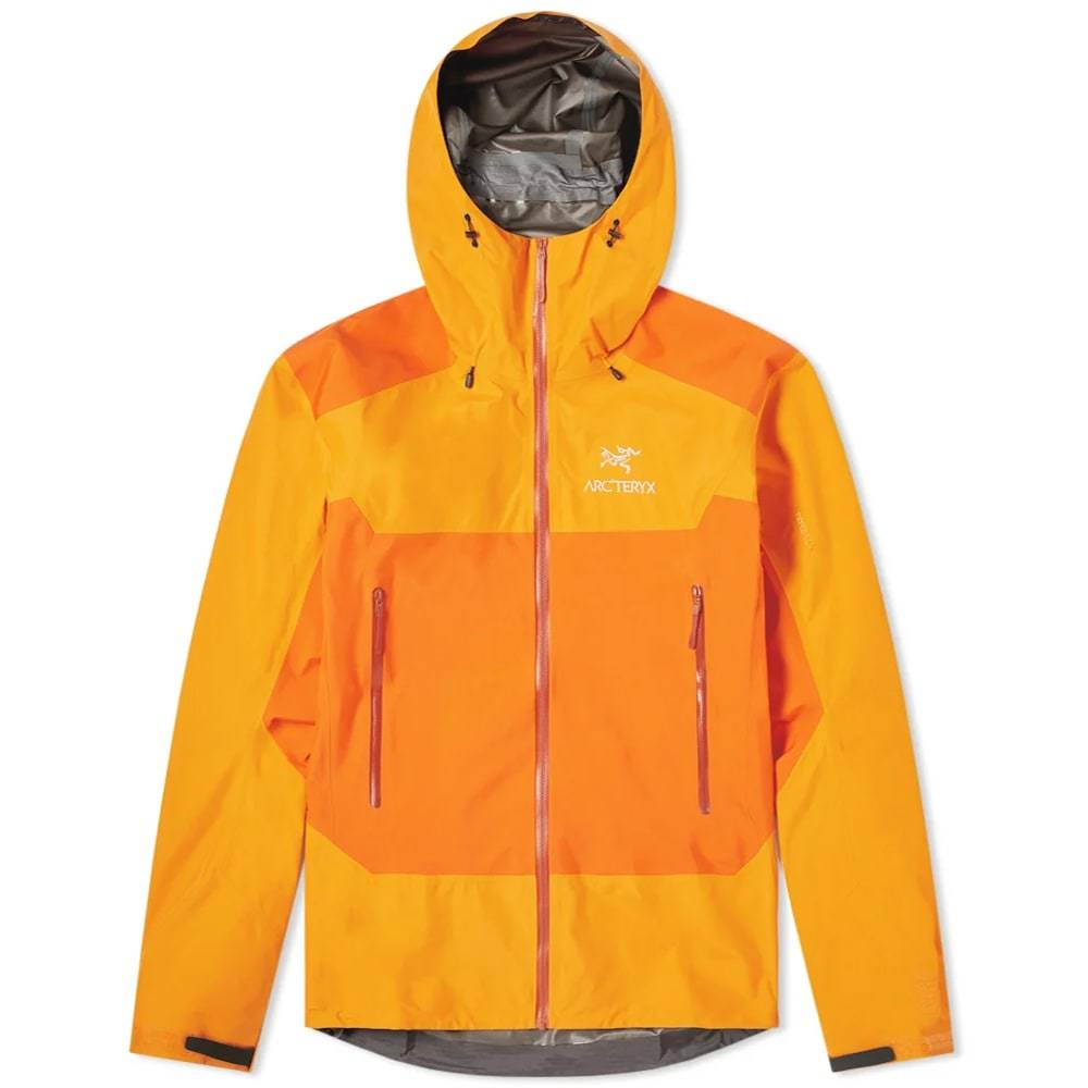 Photo: Arc'teryx Beta SL Gore-Tex Hybrid Jacket