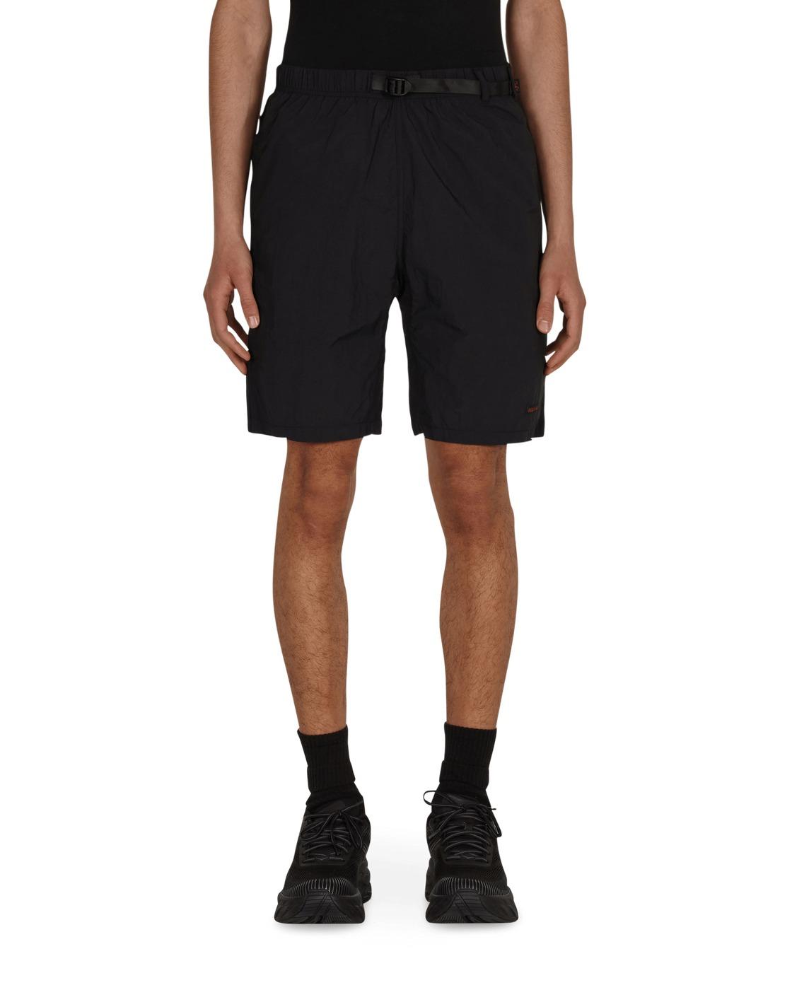 Photo: Gramicci Packable G Shorts Black