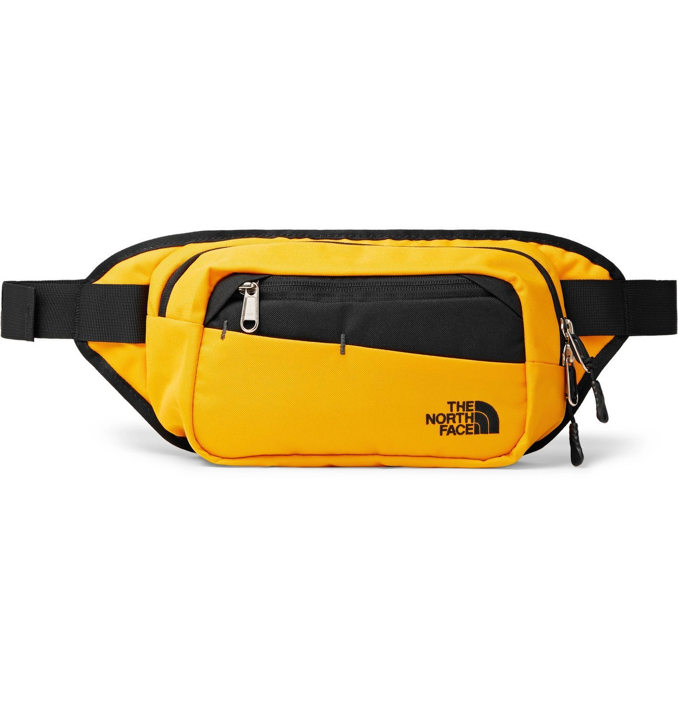 Photo: The North Face - Bozer Canvas Belt Bag - Yellow