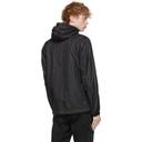 Stone Island Black Membrana 3L TC Jacket