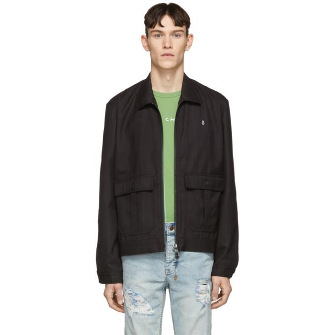 Ksubi Black Cloud 10 Jacket