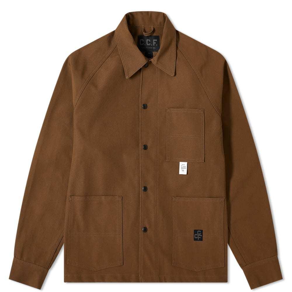 Filson CCF Chore Coat