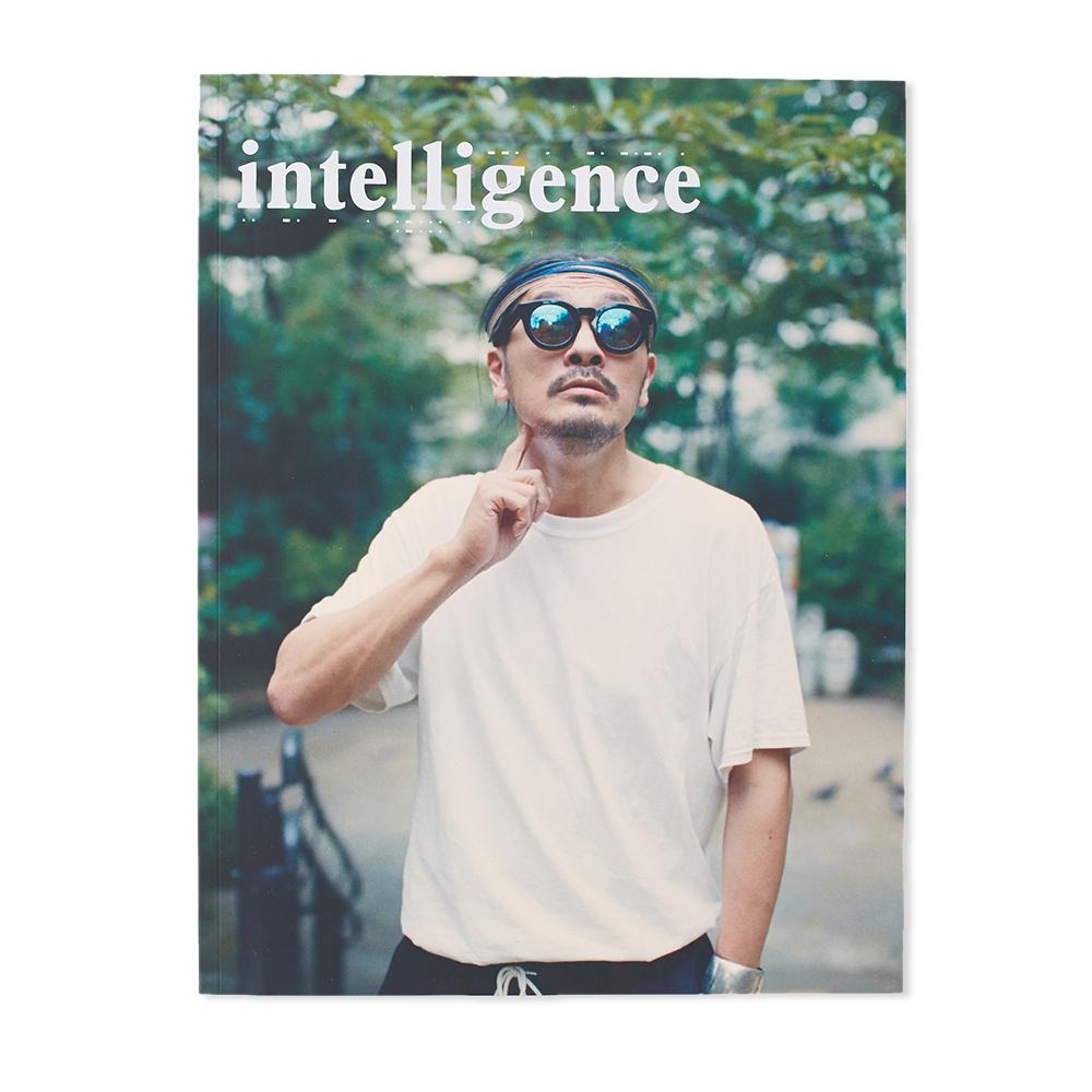 Photo: Intelligence Magazine: Issue 03