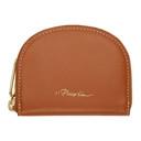3.1 Phillip Lim Brown Hudson Wallet