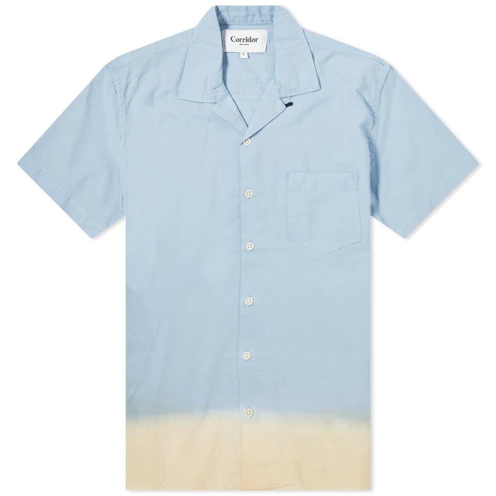 Corridor Hand Painted Selvedge Shirt