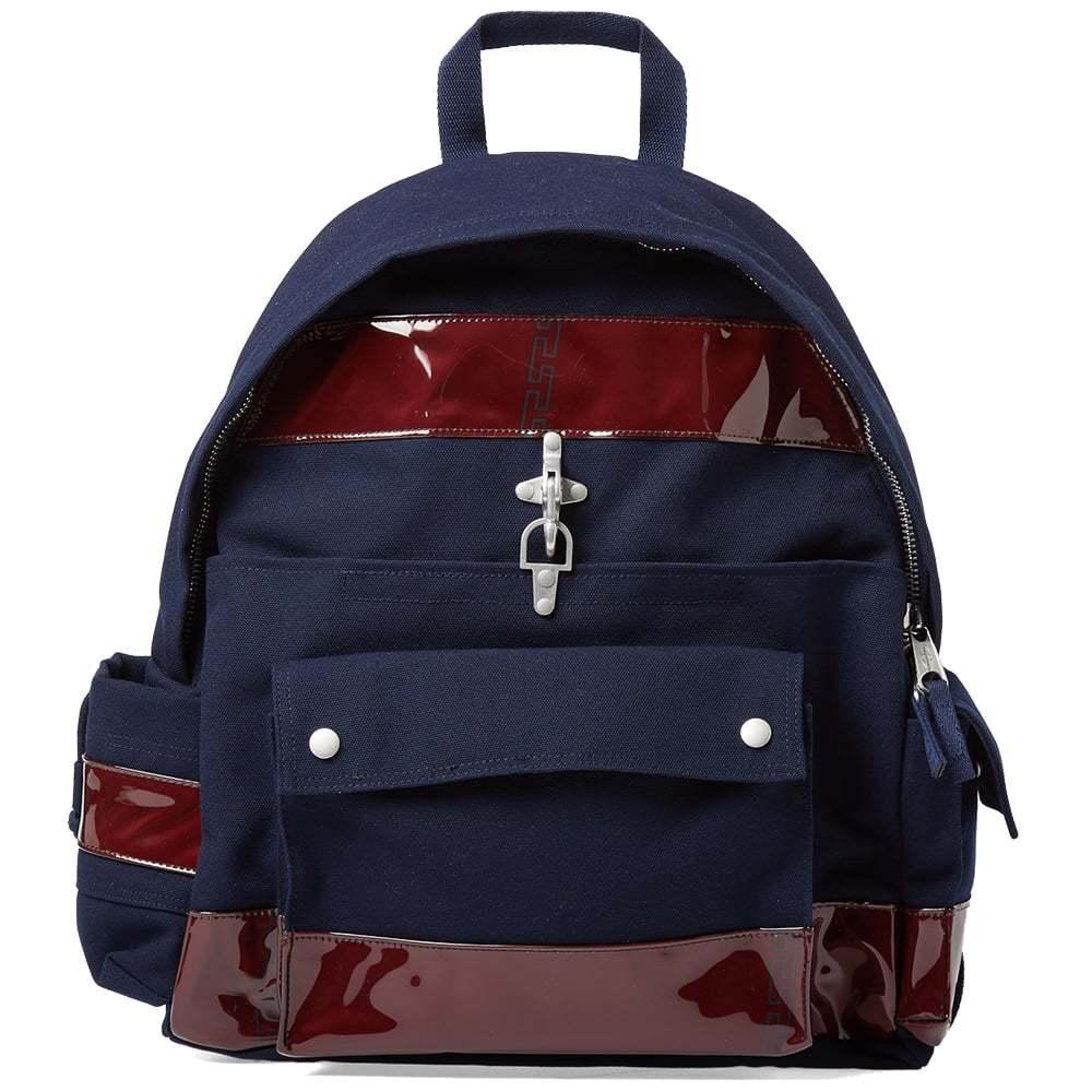 Eastpak x Raf Simons Functional Backpack Blue