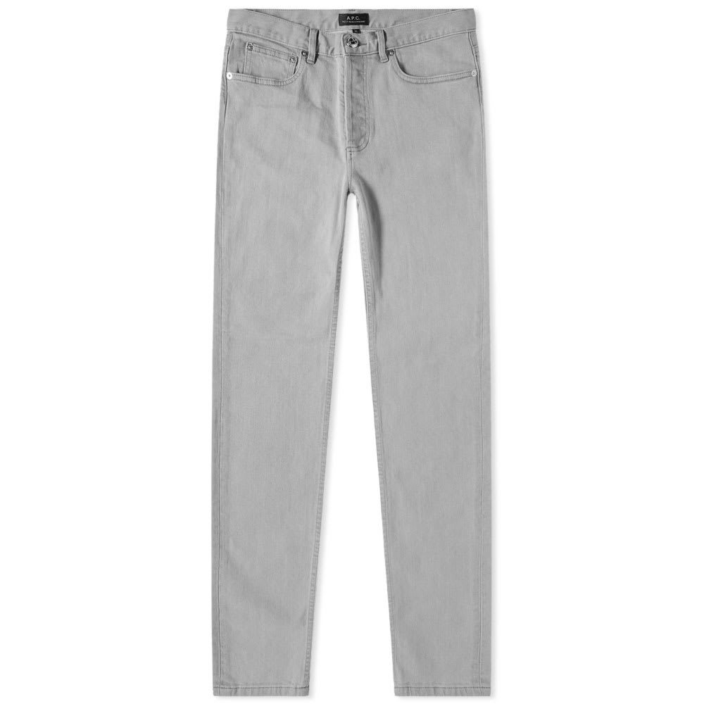 Photo: A.P.C. Petit New Standard Jean