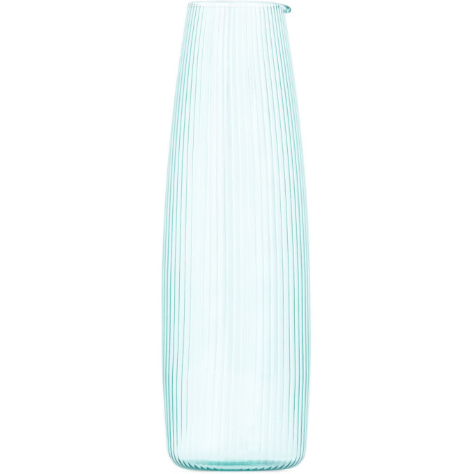 Photo: RandD Lab Blue Luisa Carafe, 1L