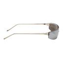 GmbH Silver Halcyon Sunglasses