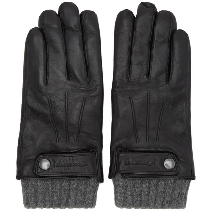 Photo: Mackage Black Brander Gloves