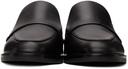 3.1 Phillip Lim Black Alexa Loafer Mules