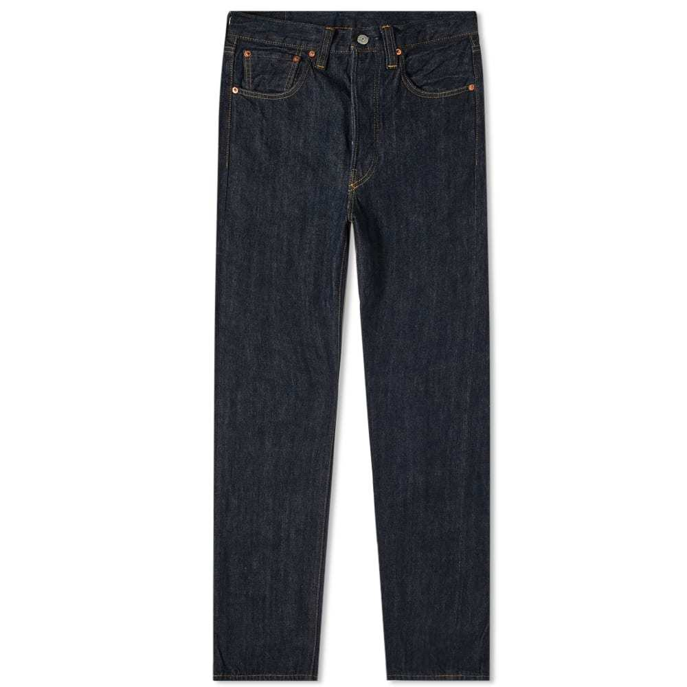 Photo: Levi's Vintage Clothing 1947 501 Jean