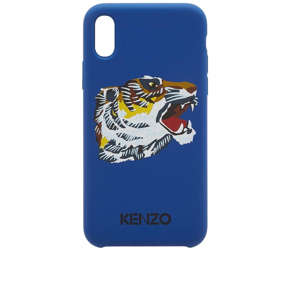 Photo: Kenzo iPhone 8 Case 'Go Tigers!'