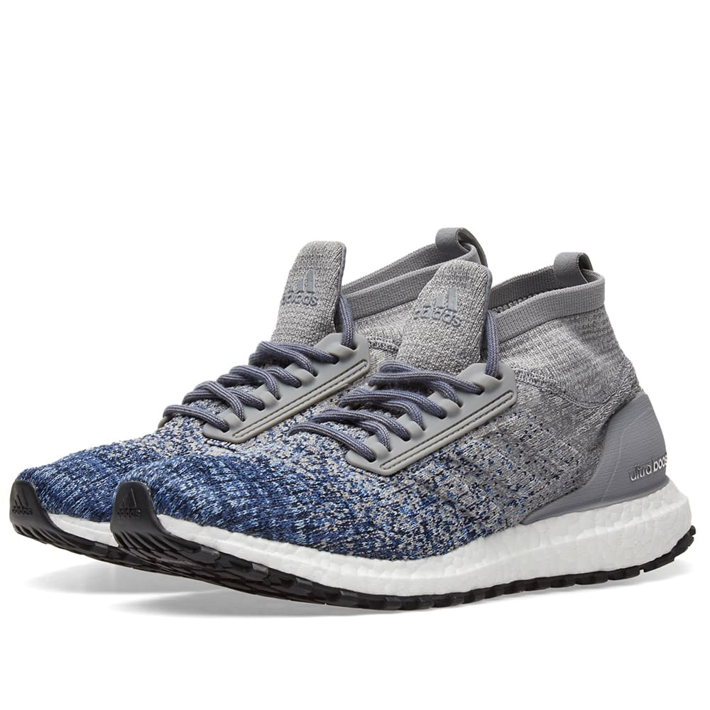 Photo: Adidas Ultra Boost All Terrain LTD