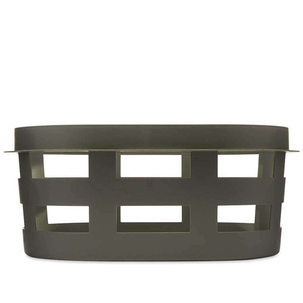 Photo: HAY Small Laundry Basket