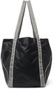 Kathryn Bowen Black Training Shoulder Bag